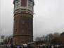 Abseilen Watertoren