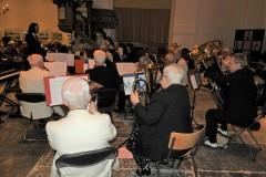 2019-12-24-Kerstavond-in-Westzaan-Dagorkest-Zaanstreeek-Waterland-8