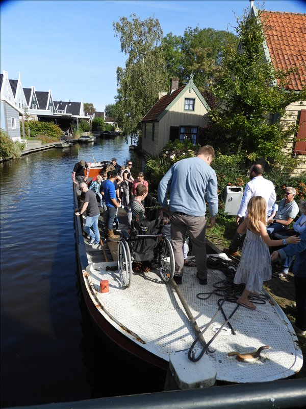 2019-09-14-De-Dag-van-Westzaan-pendeldienst