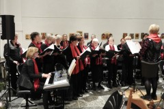 2019-12-24-Kerstavond-in-Westzaan-Dagorkest-Zaanstreeek-Waterland-10