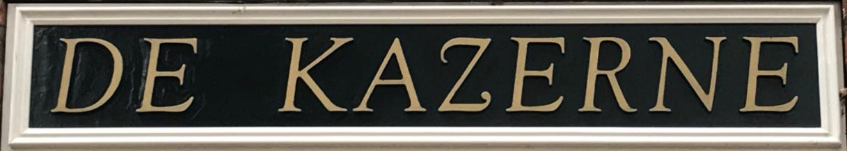 De-Kazerne